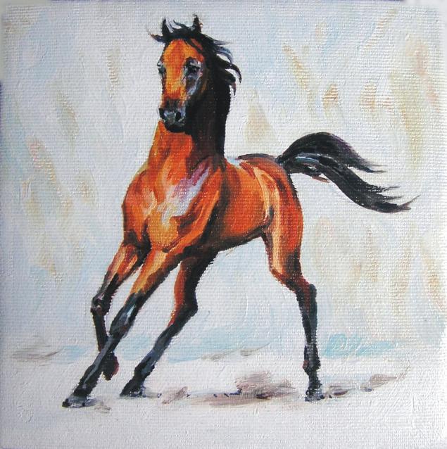 рошыгрыш, розыгрыш конфетки, розыгрыш приза, розыгрыш подарка, конфетка, конкурс, конкурс коллекций, конкурсы, живопись маслом, картина в подарок, кони лошади