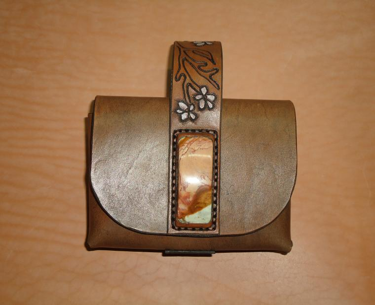 авторская ручная работа, сумка с декором, маленькая сумочка