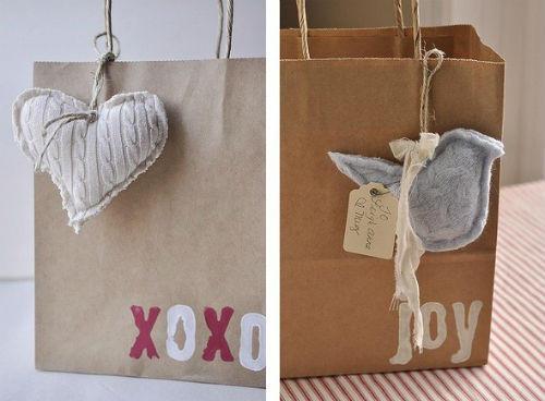 Влюбленное сердце. Оригинальные идеи упаковки подарка., фото № 17