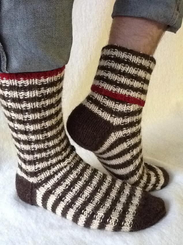кашемир, носочки