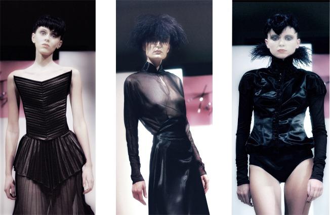 Мода по-русски: Светлана Тегин, фото № 4