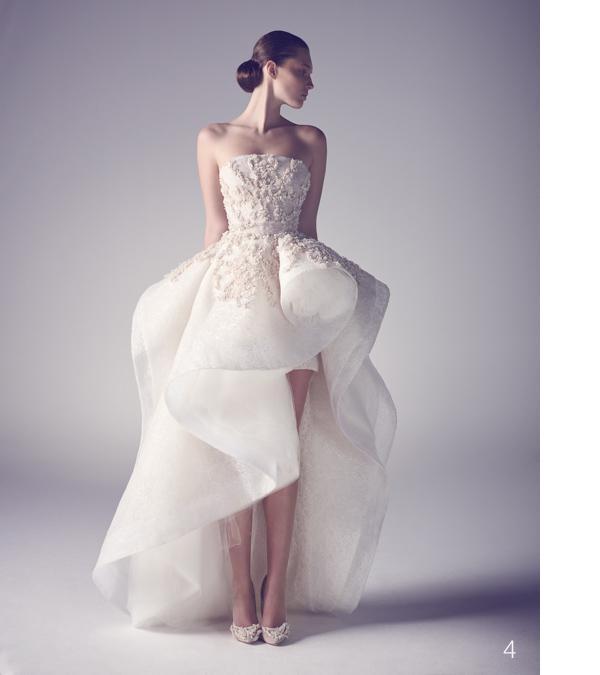 кто креативное свадебное платье фото вашему вниманию очередные