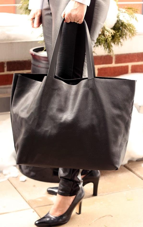 Шьем сумку своими руками мастер класс с фото #9