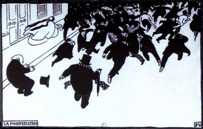 Черно-белая графика знаменитых художников, фото № 29