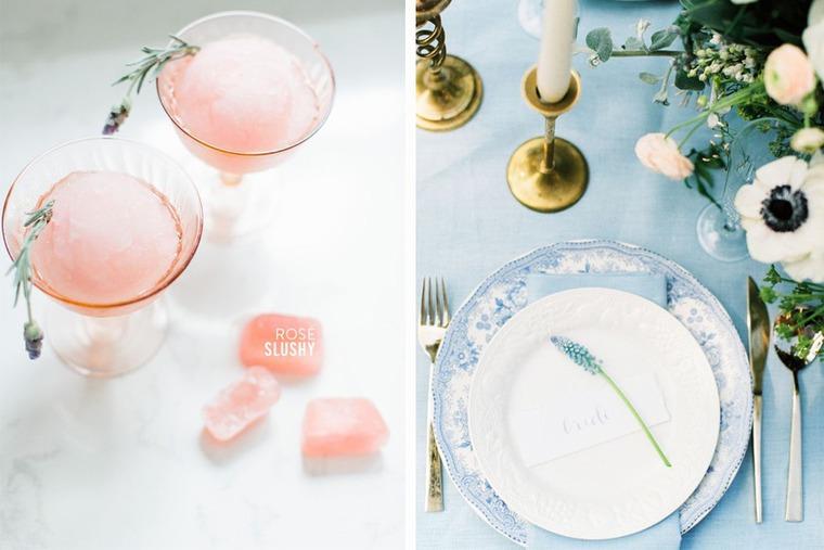 Вдохновение цветом 2016: Розовый Кварц и Спокойствие, фото № 19