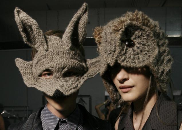 шапки-совы