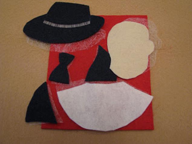 Как сделать гангстерскую шляпу - БТЛ-страна