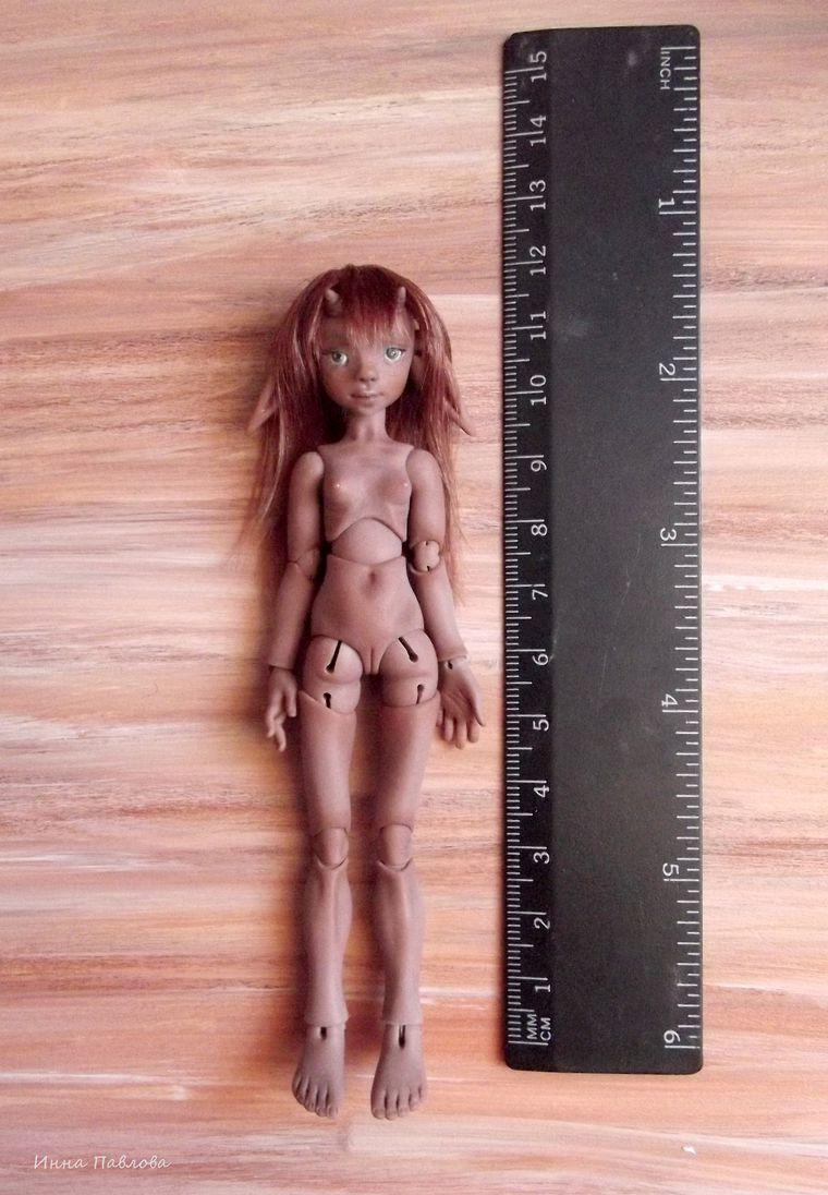 тираж, кукла из полиуретана, dolls