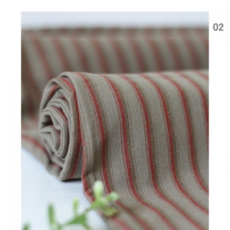 Коллекция тканей Йоко Саито и ее новинки., фото № 37