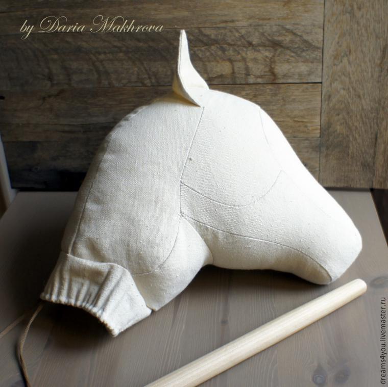 Голова лошади своими руками фото 641