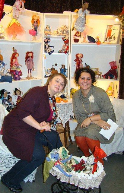 салон кукол, салон 2013, куклы, коллекционная кукла, выставка 2013, выставка-продажа, выставка кукол