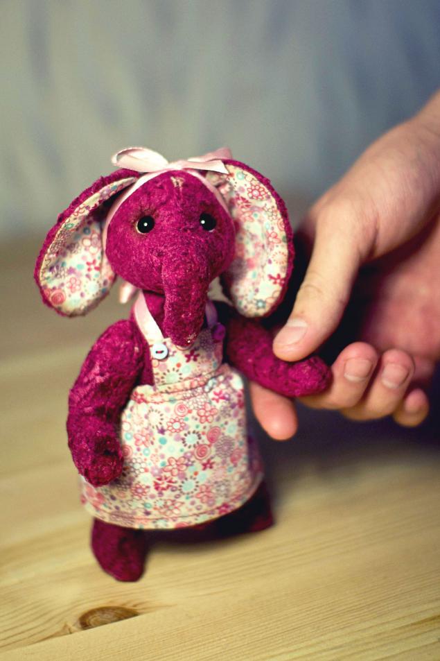 розыгрыш подарка, розыгрыш слона, слон, тедди