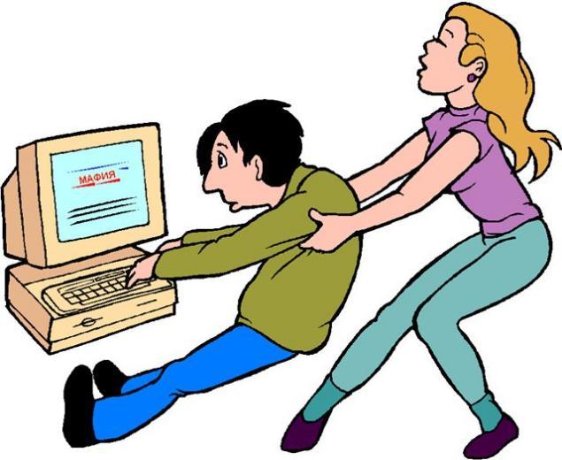интернет, творческий поиск