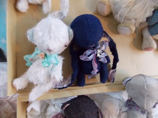 выставка-ярмарка, мишки тедди