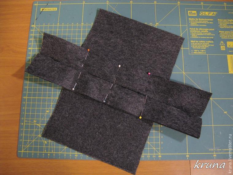 изготовление сумок