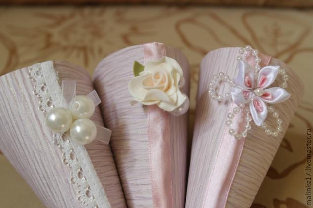 Кулёк для лепестков роз своими руками шаблон
