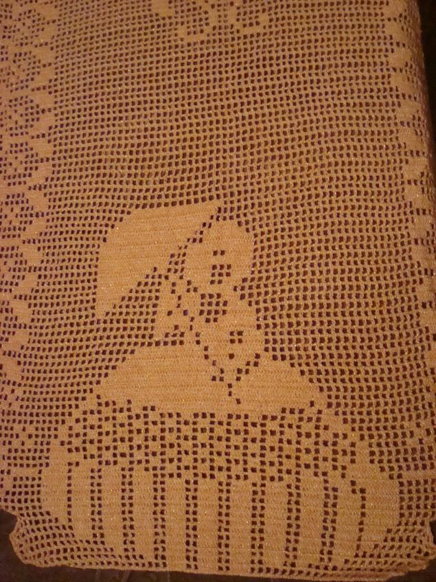 мастерство, ручное вязание