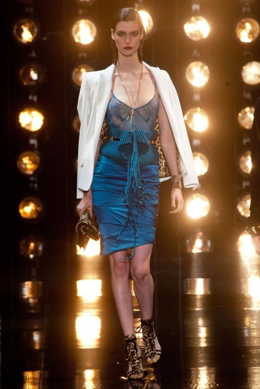 Alexandre Vauthier Haute Couture весна-лето 2014, фото № 17