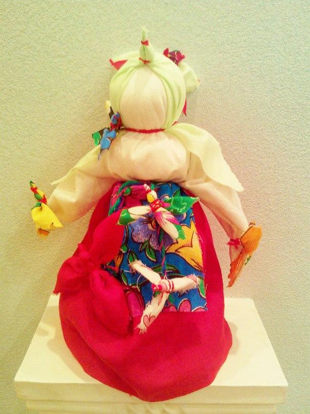 оберег, традиционная кукла, текстильная кукла, народная кукла, рукоделие, славянские традиции, птица-радость