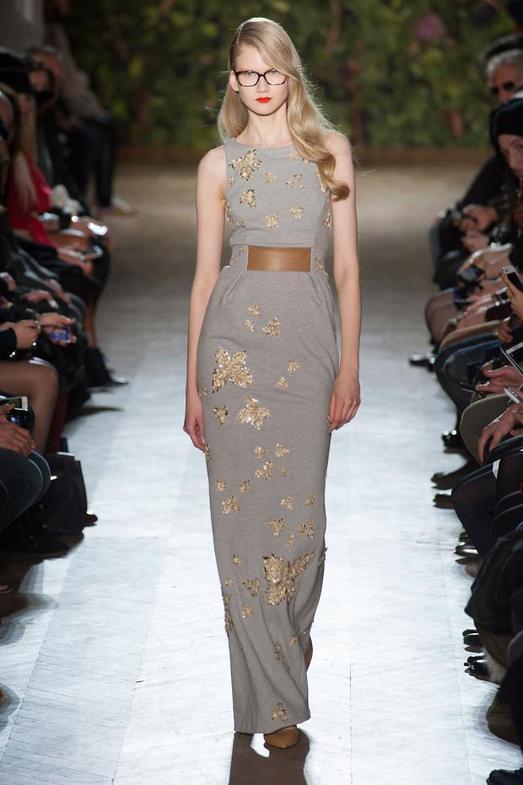 Didit Hediprasetyo Haute Couture весна-лето 2014, фото № 17