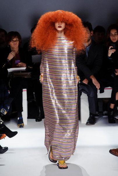 Schiaparelli Haute Couture весна-лето 2014, фото № 9