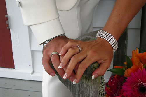 ювелирное дело, кольцо невесте