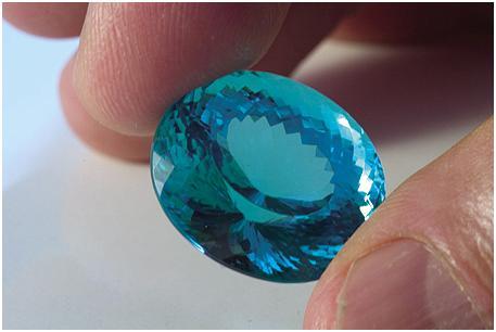 натуральные камни, история