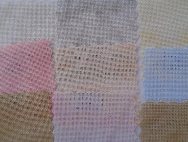 Классические материалы для вышивания: плюсы и минусы, фото № 7