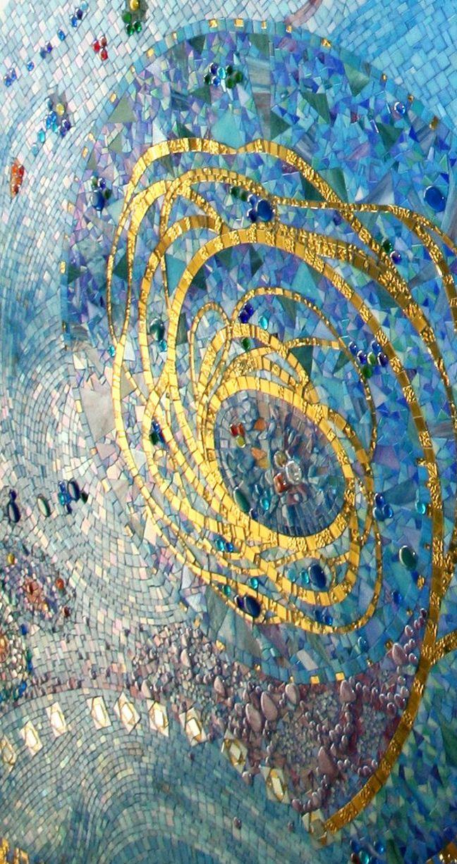 стекло, мозаика, витраж, творчество, декор, дневник, блог, гармония