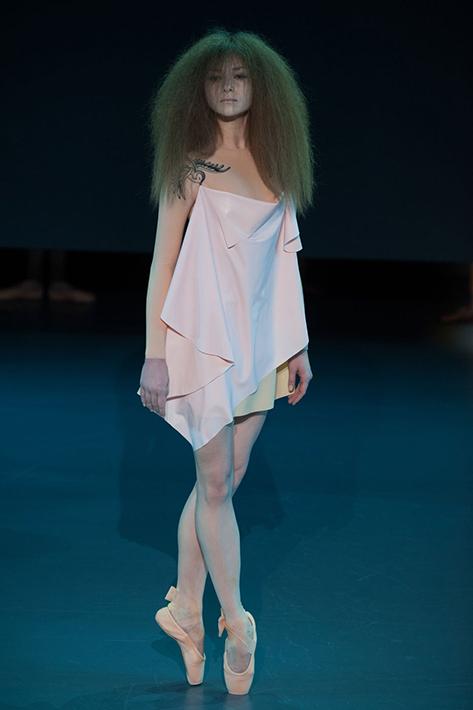 Victor&Rolf Haute Couture весна-лето 2014, фото № 10