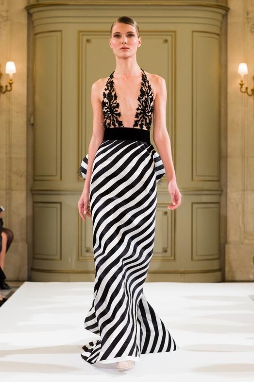 Yanina Haute Couture весна-лето 2014, фото № 17