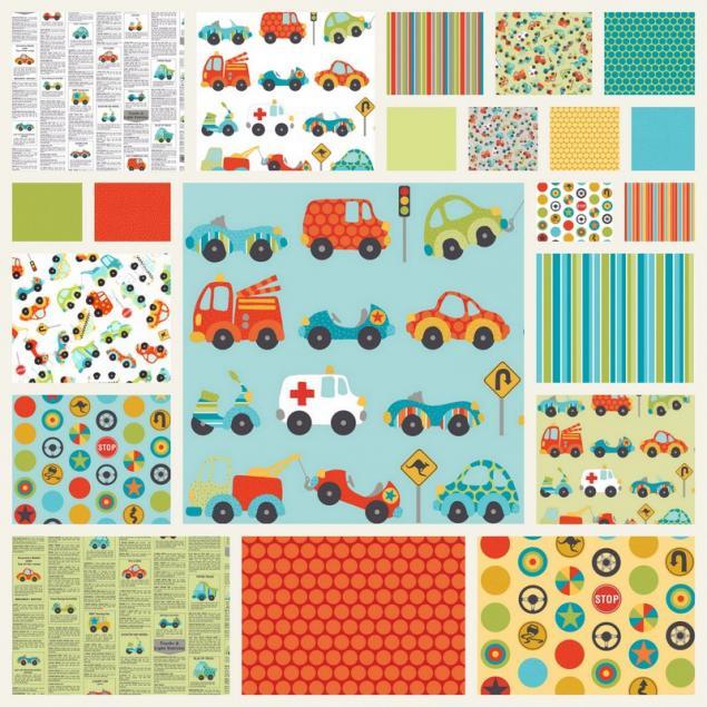 лоскутное одеяло, покрывало пэчворк, ткани для пэчворка, детское одеяло, машинки, ткань газета, пэчворк, для детей, для мальчика, для малышей