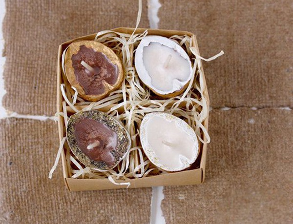 Cracking Nuts: Walnut Shells as a Material for Your Craft, фото № 15