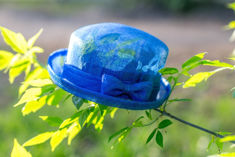 шляпа, шляпа своими руками