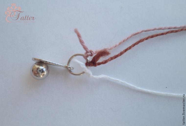плетёный шнур