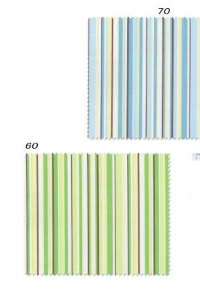 Коллекция тканей Йоко Саито и ее новинки., фото № 49