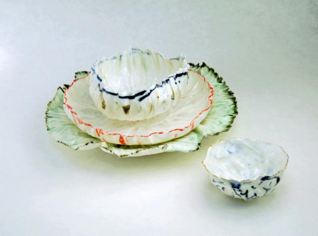 Нежность фарфора от Margrieta Jeltema, фото № 3