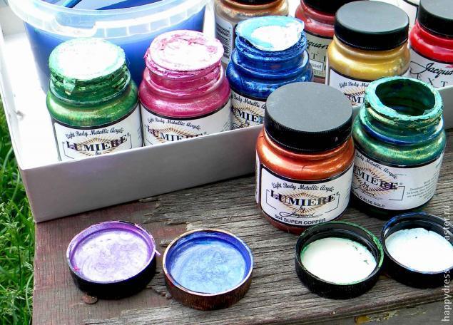Косплей Как покрасить сапоги - YouTube