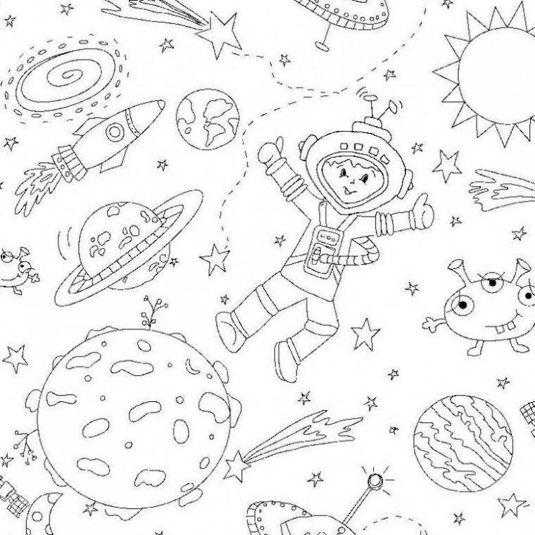 черту картинки космоса печатать для этих