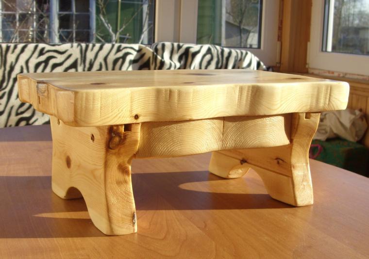 Столярная мебель своими руками 54