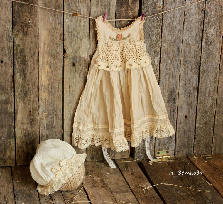 doll, country style