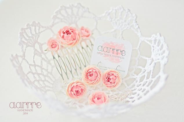 свадьба, украшения ручной работы, серьги ручной работы, свадебный букет, цветы