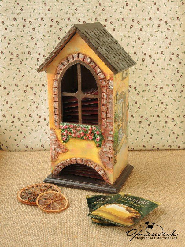 суеверия, связанные декупаж чайного домика с объемными деталями Вагоны рефрижераторные одно