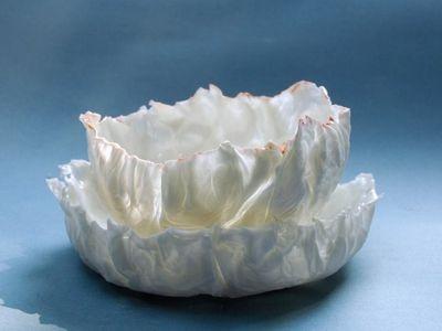 Нежность фарфора от Margrieta Jeltema, фото № 8
