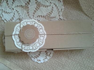 Подарочная упаковка в ЭКО стиле, фото № 10