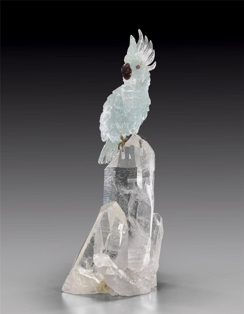 картинки фигуры из кристаллов