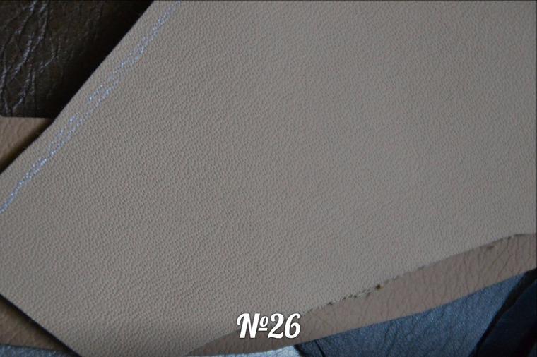 Образцы кожи, фото № 25