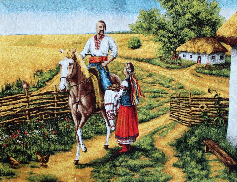 Картинки казаки и казачки, день рождения