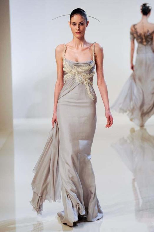 Dilek Hanif Haute Couture весна-лето 2014, фото № 18