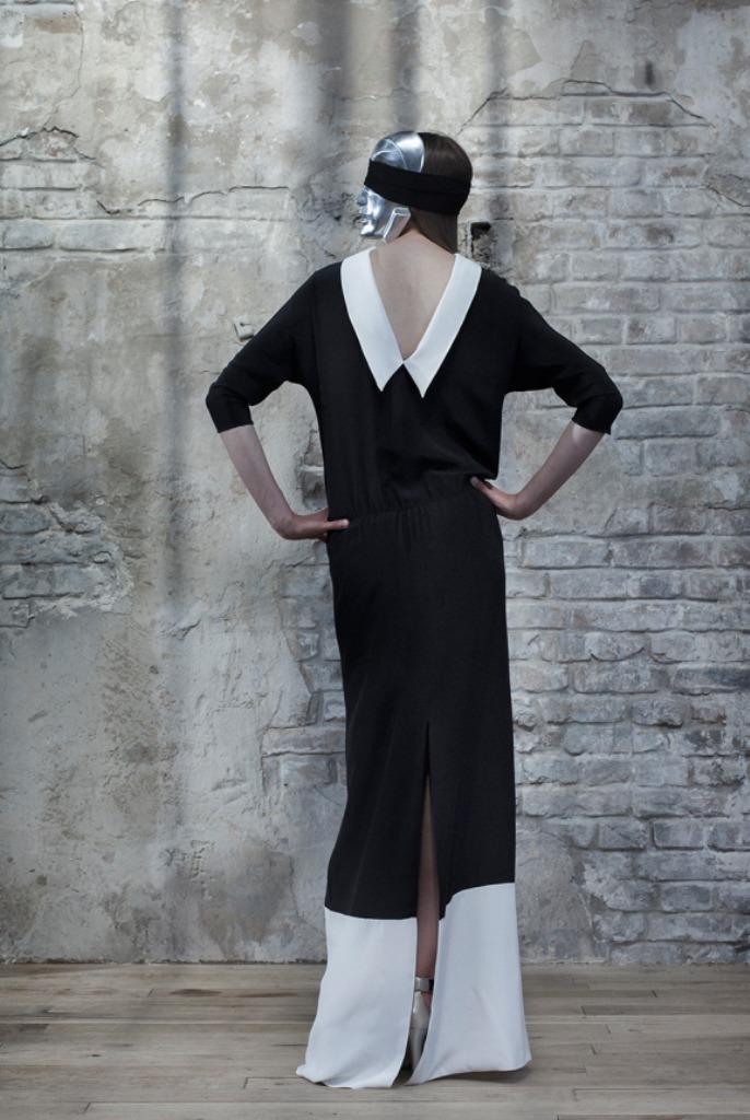 Мода по-русски: Светлана Тегин, фото № 28